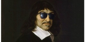 Rene Descartes: Private Investigator!
